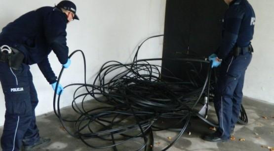 kable telefoniczne