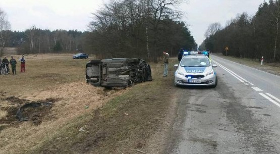 Wypadek-w-miejscowości-Pomorzany-2