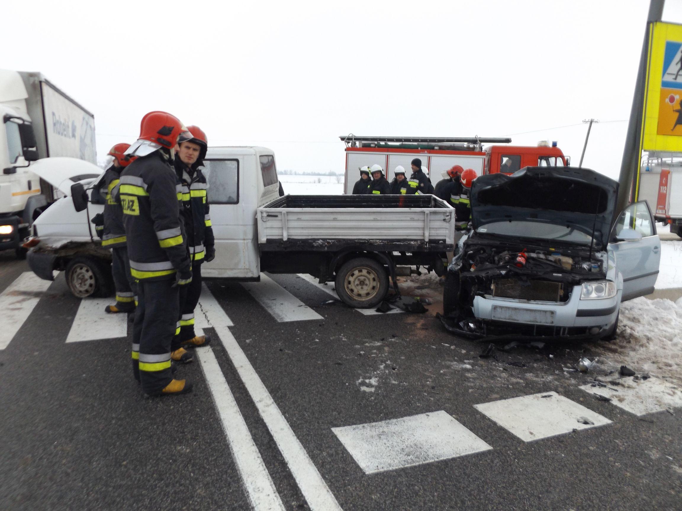 Wypadek w Piotrowie (2)