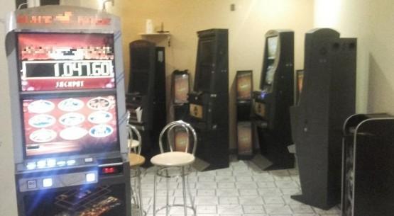 Zabezpieczyli automaty do gier w Opatowie (1)