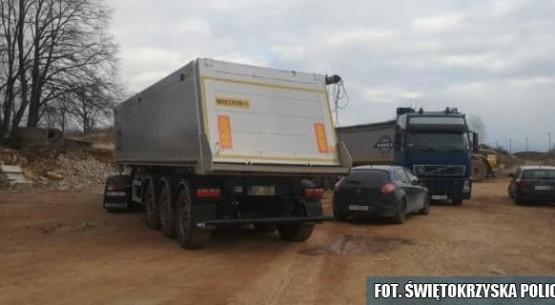 55 ton niebezpiecznych odpadów