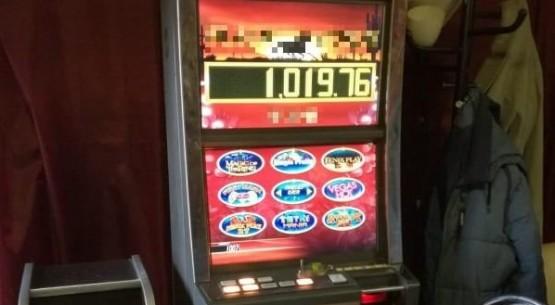 Automaty zabezpieczone w Kielcach 011