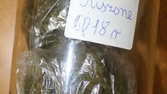 Narkotykowe zatrzymania w Kielcach (3)
