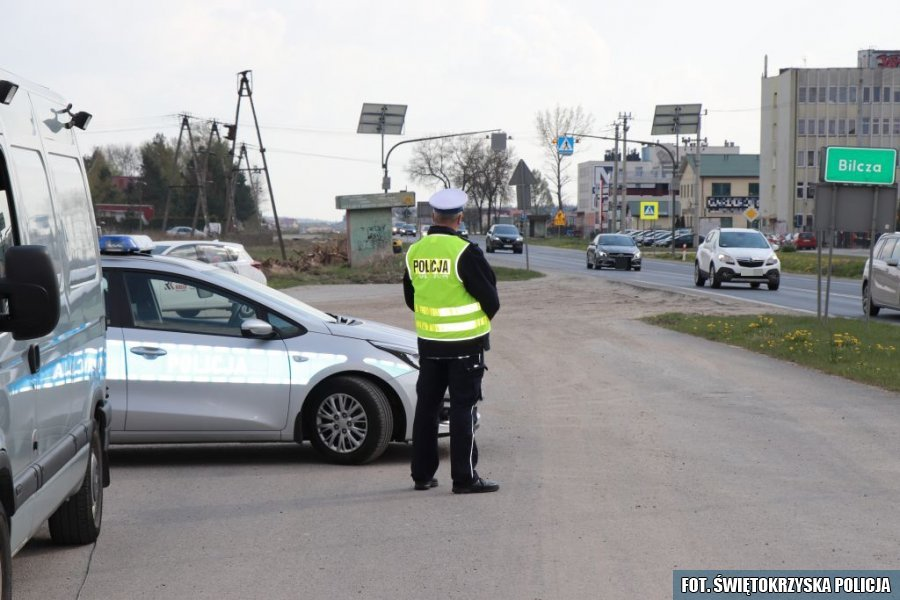 Kontrola policyjna (2)