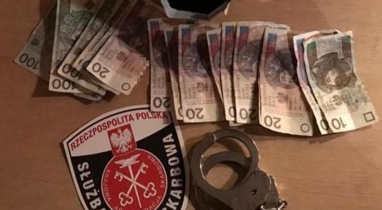 Nielegalny hazard w Jędrzejowie (2)