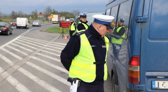 Akcja policyjna Majowy weekend (3)