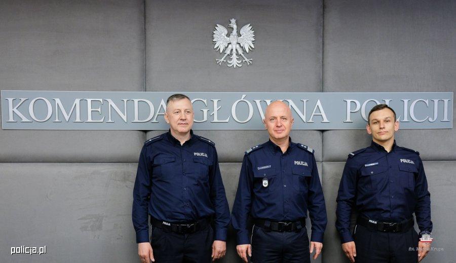 Policjanci wyróżnieni za interwencję w Busku (4)