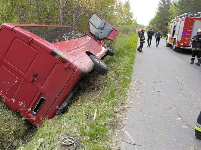 Wypadek busa Skarżysko (4)
