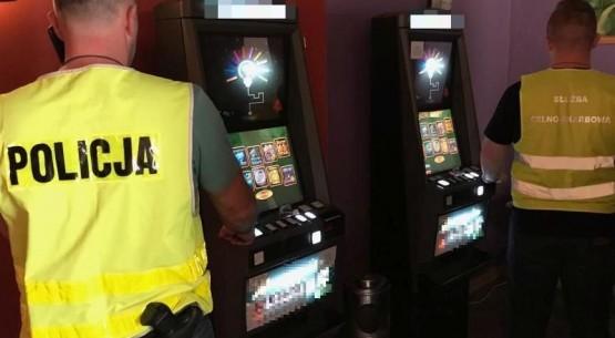 Zabezpieczone automaty, Jędrzejów