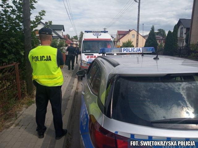 Policja Jędrzejów