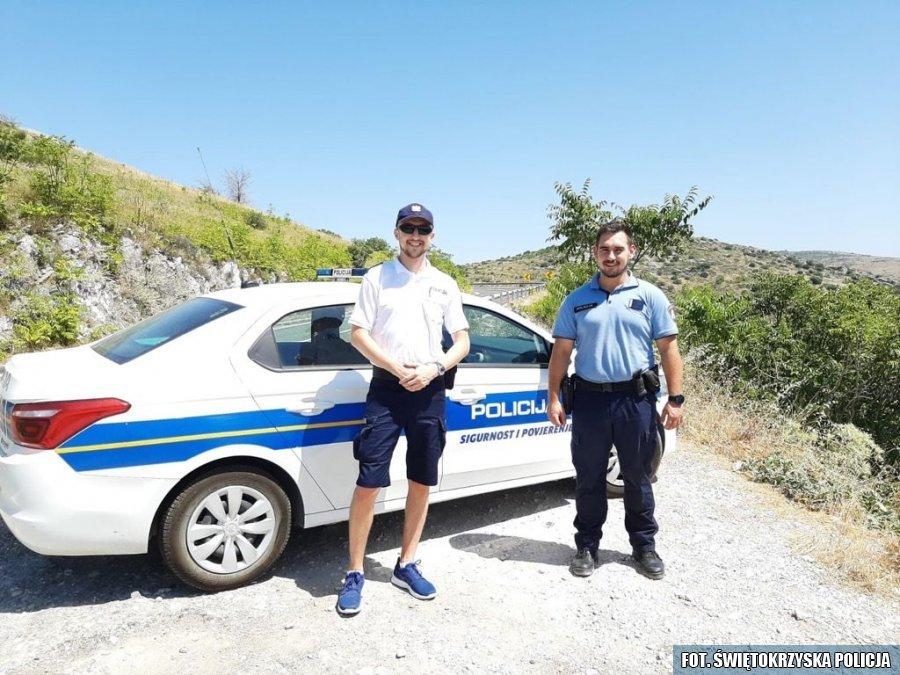 W służbie na Bałkanach
