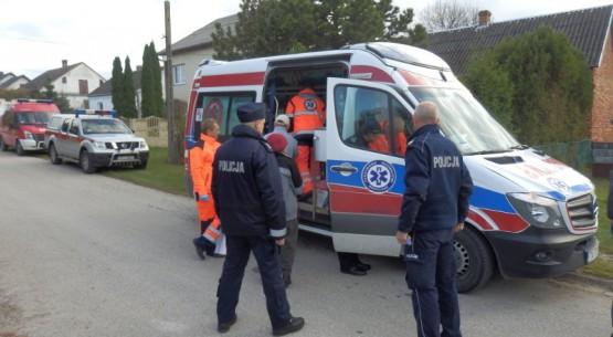 Odnaleziony zaginiony w Pińczowie