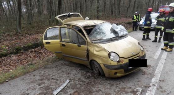 Wypadek, Busko-Zdrój (1)
