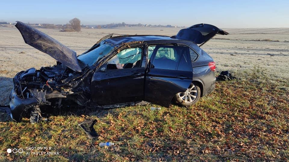 Wypadek w Bodzentynie (4)