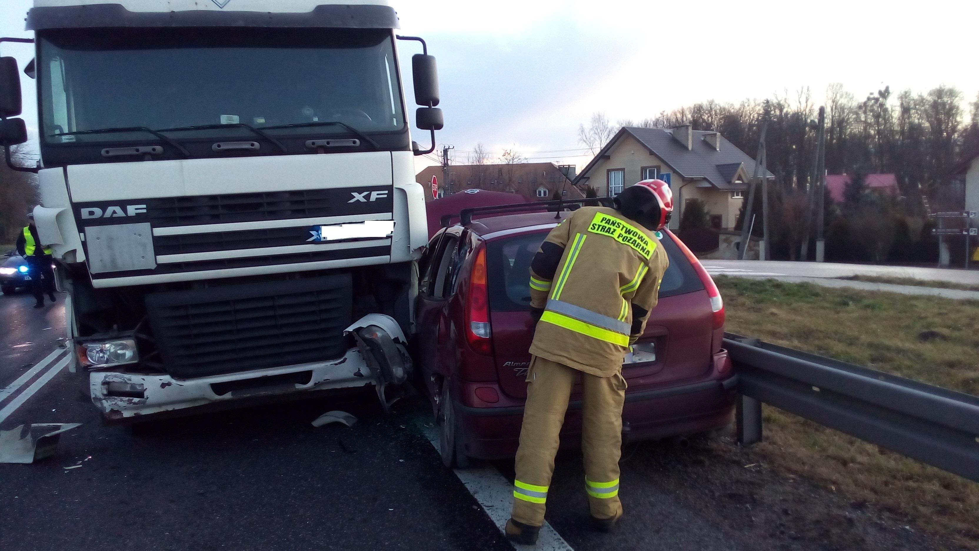 Wypadek w Jacentowie, Opatow (1)