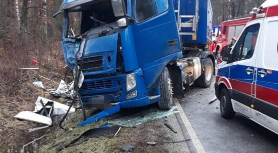 Śmiertelny wypadek w Suchowoli (5)