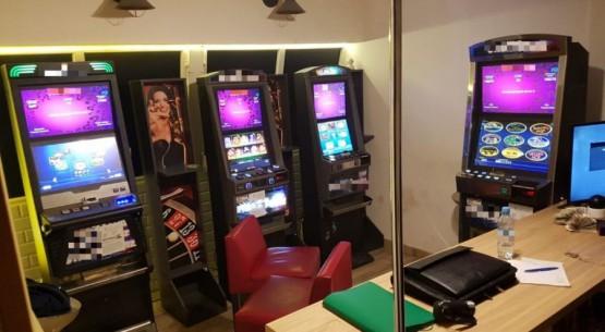Automaty do gier (1)