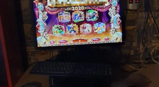 Nielegalne automaty do gier (1)