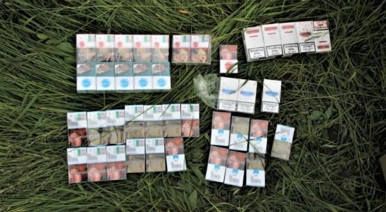 Nielegalne papierosy (2)