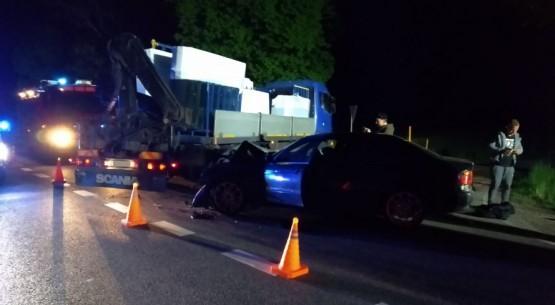 Wypadek Jurkowice (2)
