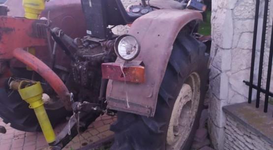 Pijany traktorzysta (3)