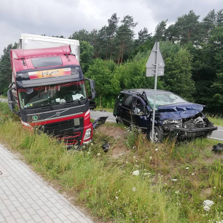 Wypadek Ruszcz (2)