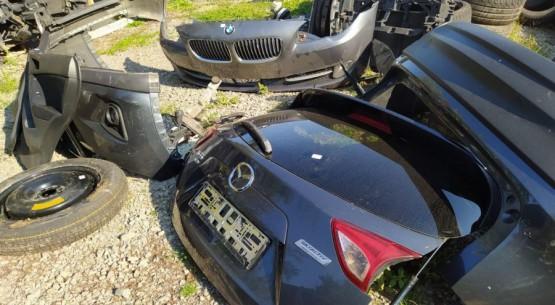 Skradzione auta (3)