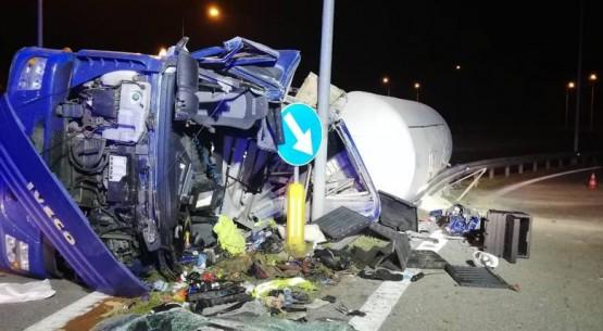 Śmiertelny wypadek w Jędrzejowie (2)