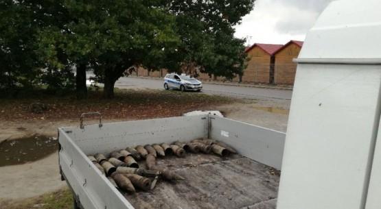 Pociski za drewno (1)