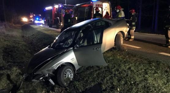 Wypadek-w-miejscowości-Wiosna-na-DK74-4-1024x768