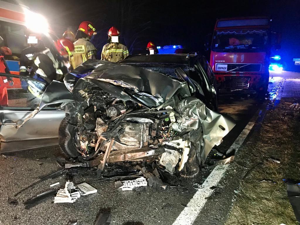 Śmiertelny-wypadek-na-DK-42-między-Kazanowem-a-Dębą-08